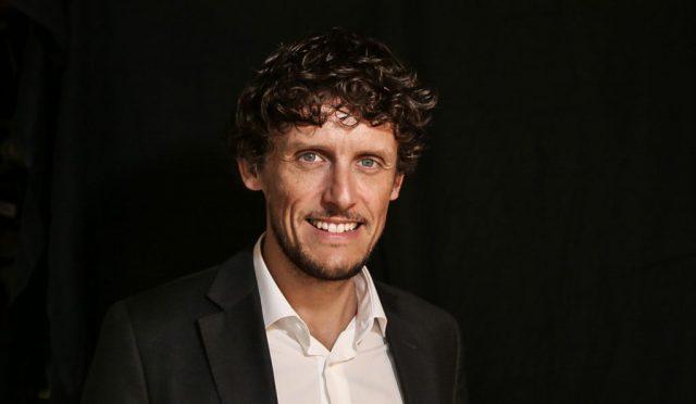 Portrait de Marc Turiault