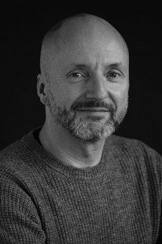 Portrait de Didier Conus