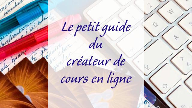 guide createur en ligne.