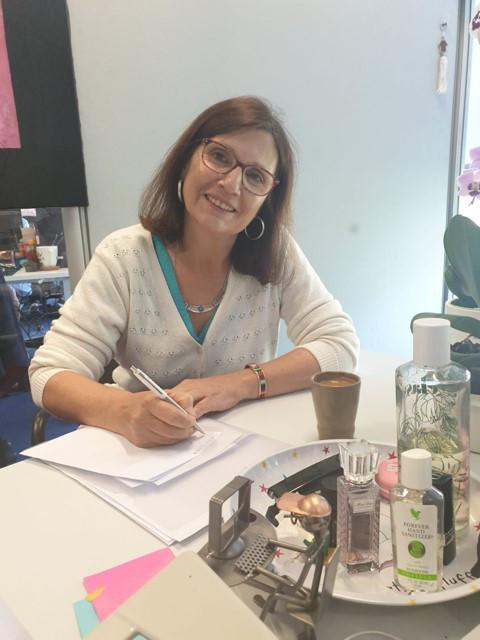 Claudia Constantin