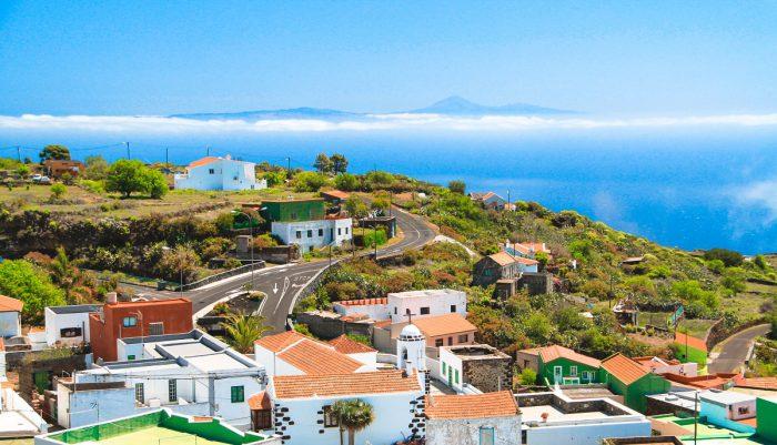 Blogueur de voyage - un nouveau métier (photo: El Hierro - Iles Canaries)