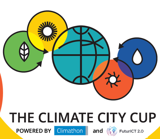 climate city cup