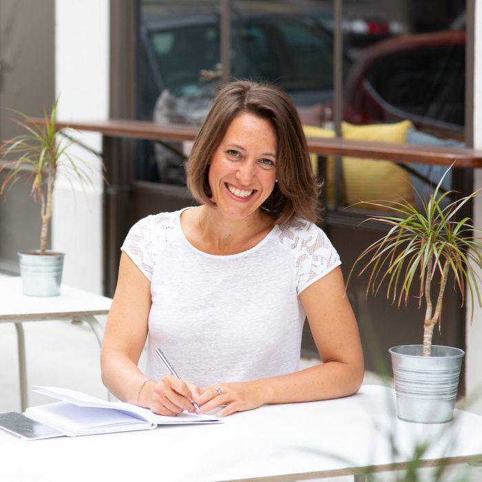 Delphine Blanc coworking
