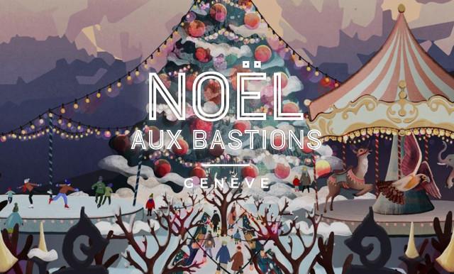Noël Bastions