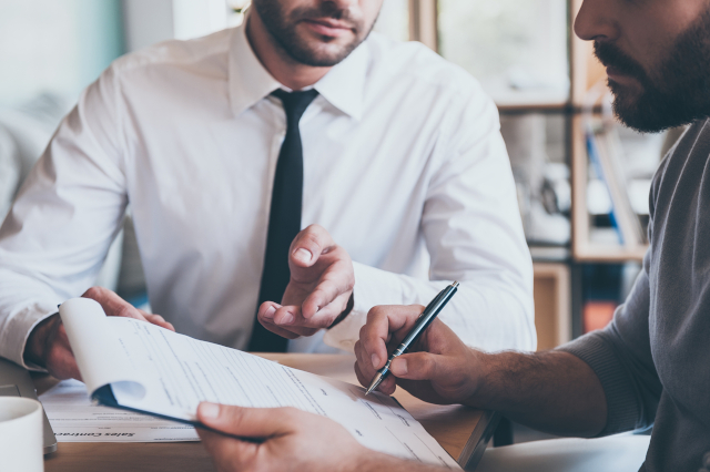 conseiller financier confiance