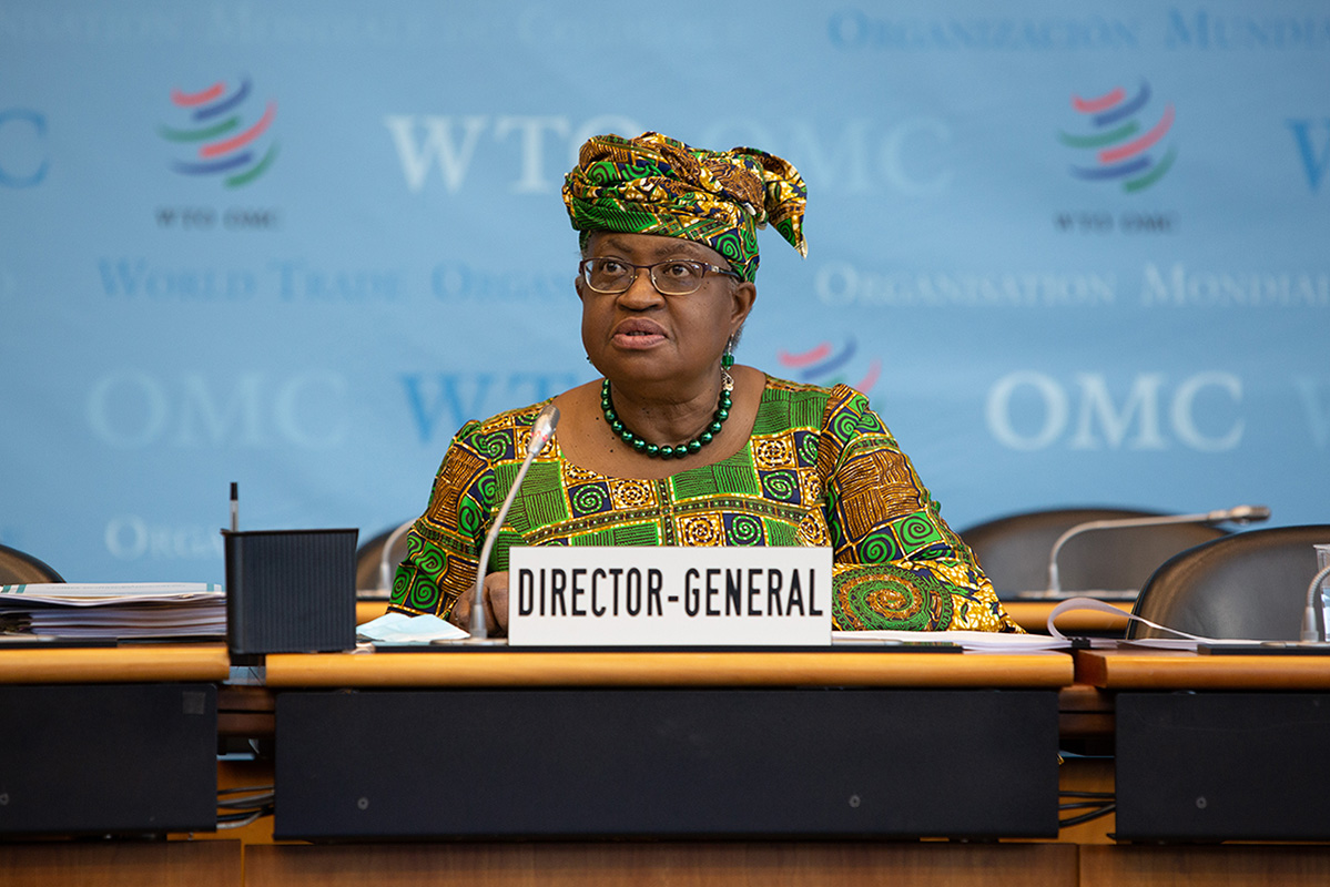 Dr Iweala was born in a royal family in Delta state, Nigeria. Her father, Professor Chukwuka Okonjo, was the Obi (King) from the Obahai Royal Family of Ogwashi-Ukwu