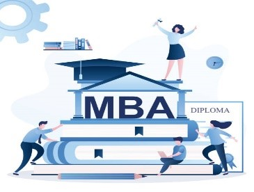 having an MBA is a career changing choice