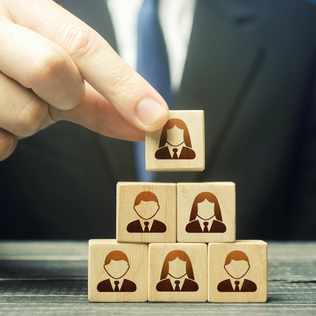 Maximising A Company's Human Potential