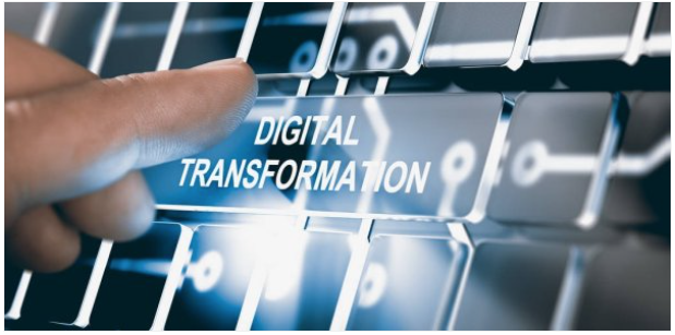 digital transformation act now