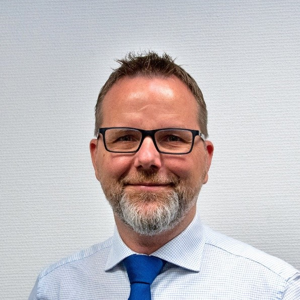 Dr. Nicola Tomatis, CEO of Bluebotics