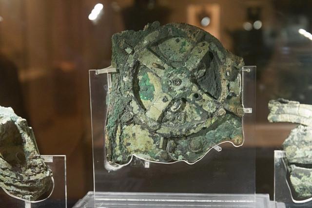 antikythère