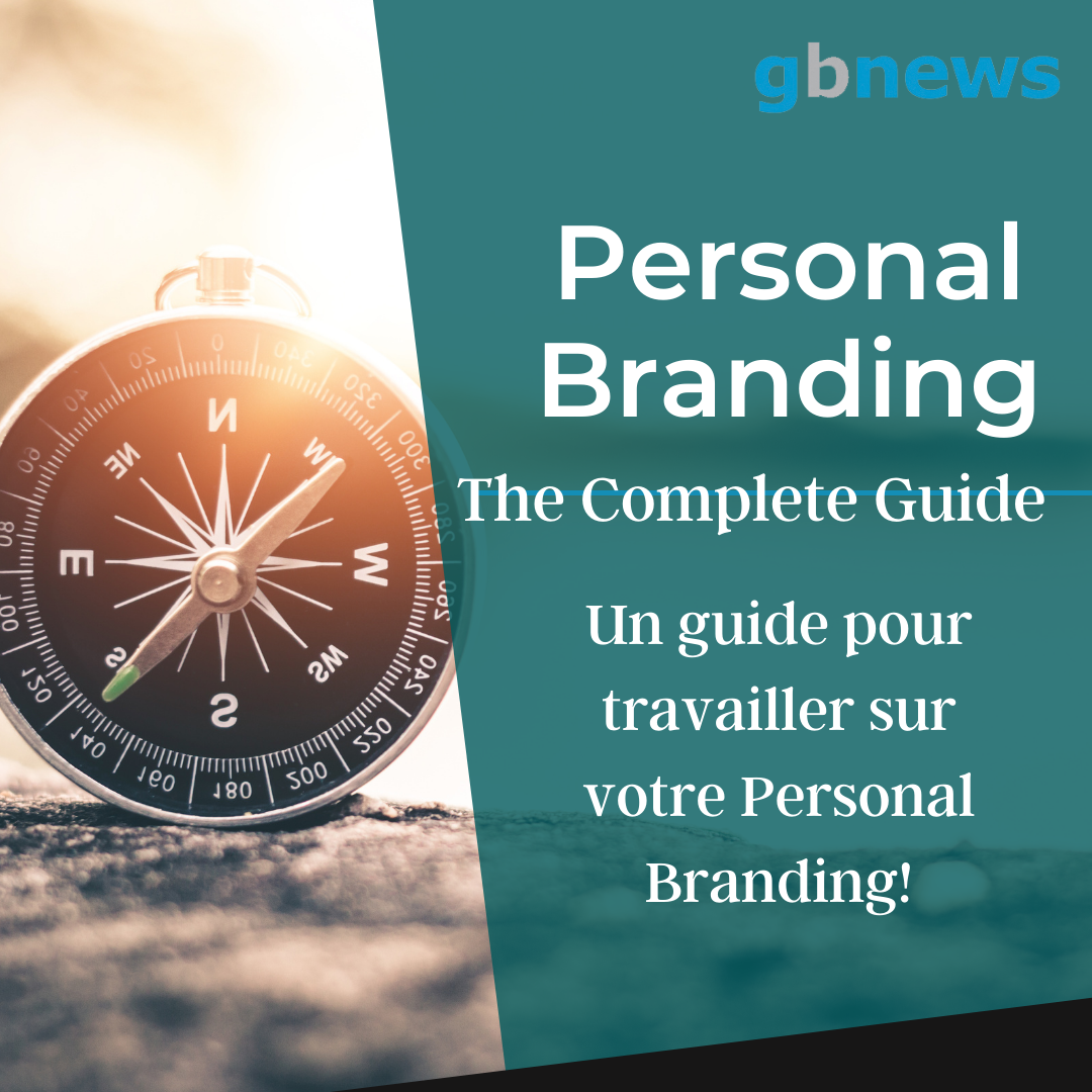 personal branding conclusion