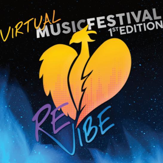 Revive the Vibe: Festival Announcement