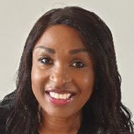 Veronique Chantal Mackoubily Sindelar