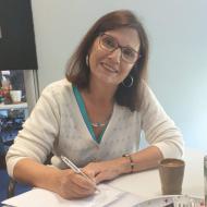 Claudia Constantin-Barreiro