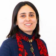 Rashmee Sharma