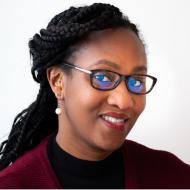 Sonia Marie Amehou Kouadjani