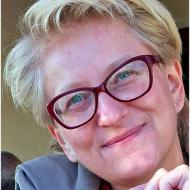 Jacqueline Gremaud