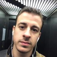 Victor Salgado Torres