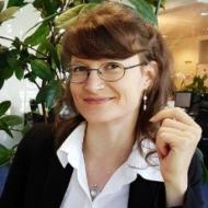 Alexandra Gorbounova