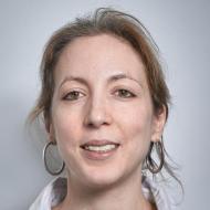 Amanda Spierings