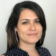 Elizabeth Taveira