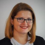 Ruxandra Grigorita