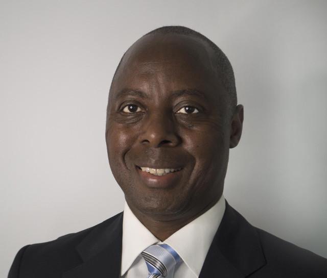Anastase Hagumagutuma