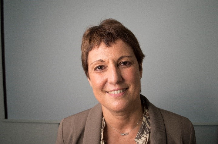 Nadia Gattlen